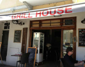 Grill House Restaurant, Cannes