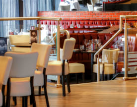 Marco's New York Italian by Marco Pierre White - Kegworth, Derby