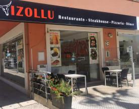 Izollu Restaurante, Portimão