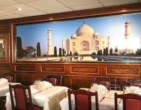 Taj Mahal, Melun