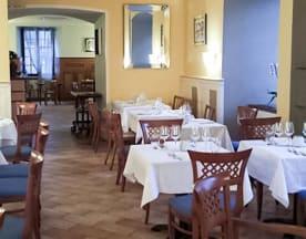 Restaurant du Prieuré, Pully