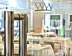Jardim - Hotel Mundial, Lisboa