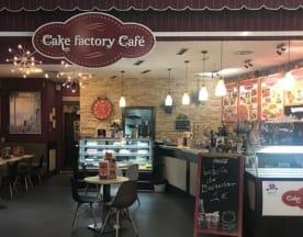 Cake Factory Cafe - Planetocio, Collado Villalba