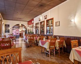 Fratelli Scalea Vésenaz - Restaurant & Pizzeria, Vésenaz