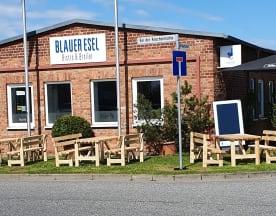 BLAUER ESEL Bistro&Broiler, Rostock