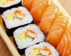 Coco Sushi, Aulnay-sous-Bois