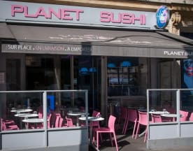 Planet Sushi - Malesherbes, Paris
