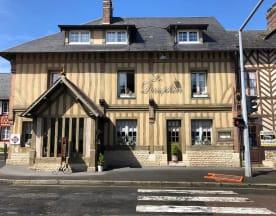 Le Dauphin, Le Breuil-en-Auge