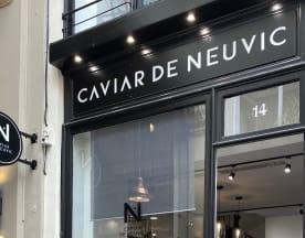 Caviar de Neuvic - Comptoir Bordeaux, Bordeaux