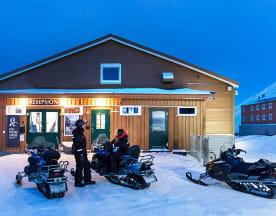 Coal Miners Bar & Grill, Longyearbyen