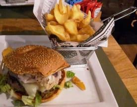 Goss Burger Arcore, Arcore