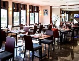 Brasserie La Véranda - Le Plessis Parc Hôtel, Le Plessis-Robinson