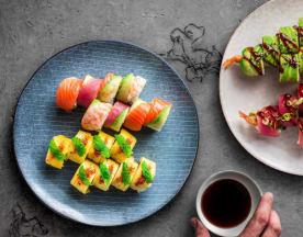 Bluefin Sushi & Gin, Aarhus