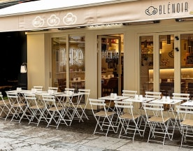 BléNoir Auguste, Paris