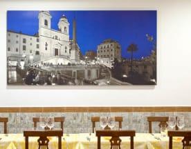 La piazzetta del gusto, Roma