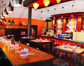 Lotus Café Zen, Lacanau
