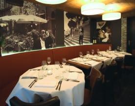 MMX Italian restaurant, Zandvoort