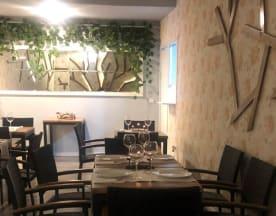 Restaurante Baako, Madrid