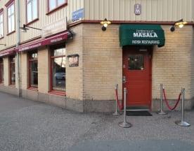 Bollywood Masala, Göteborg