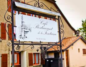 Restaurant de la Fontaine, Bernex
