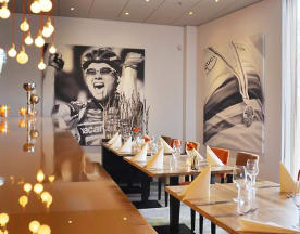 Restaurant Medals (by Fletcher), Sittard