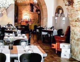 Cucina 89, Gubbio