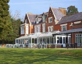 Hilton St Annes Manor, Omnia Restaurant, Wokingham