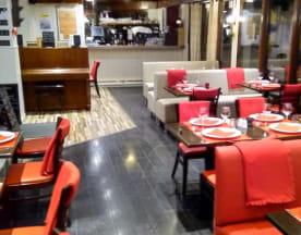 Restaurant l'Atlantique, Quiberon