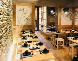Izakaya Florence Sushi Home, Firenze