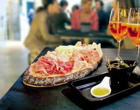 Teamo Wine Bar (solo servizio ristorante), Venezia