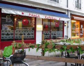 Panda Express, Genève