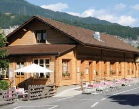 Le Chalet des Bains - Lavey, Lavey-Morcles