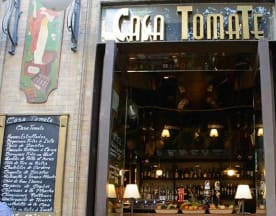Casa Tomate, Sevilla