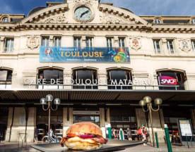 Toulouse Burger, Toulouse