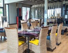 Restaurant du Golf de Mâcon la Salle, La Salle