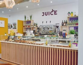 Juice Bio Bistrot & Cafe, Alessandria
