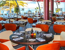 The Market Restaurant, Albufeira