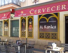 Al-Karika, Coria