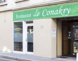 Le Conakry, Lyon