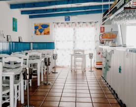 La Taberna Del Marinero, La Manga