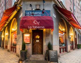 La Taberna, Stockholm
