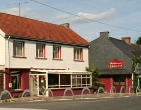 Le Restaurant d'Edouard, Avessac