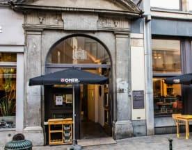 Bellone Café, Bruxelles
