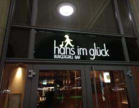 HANS IM GLÜCK Burgergrill & Bar - Dresden ALTMARKT, Dresden