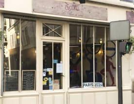 A Cote le Bar a Vins, Paris
