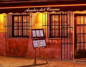 Asador del Carme - Plaza del Carmen, Valencia