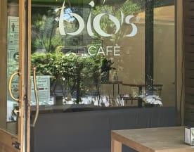 Bio's Cafè, Rimini