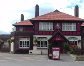 Toby Carvery - Woodford Green, Woodford Green