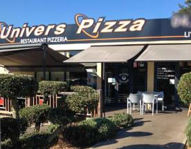 Univers Pizza, La Seyne-sur-Mer