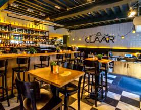 Restaurant Claar, Utrecht